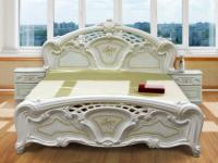 Кровать 1600 РЕДЖИНА