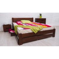 Кровать АЙРИС с ящиками (1900/2000*1800)