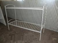 Кровать двухъярусная ЭКОНОМ 2000*900