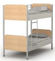 Кровать двухъярусная MEGA M-12 980*2110*1730
