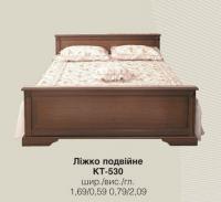 Кровать Двуспальная КТ-530 РОСАВА