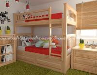 Кровать КТ-539 без ламели Эколь