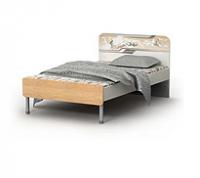 Кровать MEGA M-11-2 800*1800