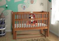 Кровать детская МАЛЯТКО