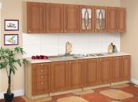 Кухня АЛИНА МДФ 2.6