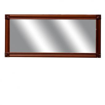 Зеркало 1.6 Лацио каштан, прованс темный