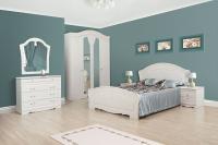 Спальня 4Д ЛУИЗА