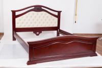 Кровать 2Сп МАРГАРИТА (коллекция ЭЛИТ)