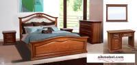Спальня В-2 МАРГАРИТА (коллекция ЭЛИТ)