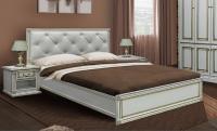 Кровать 2Сп МИРА