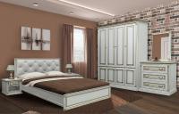 Спальня 4Дв МИРА