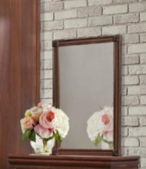 Зеркало в раме МИРА - орех итальянский