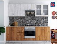 Кухня-1 2.4 МОДЕСТ