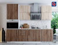 Кухня-2 2.4 МОДЕСТ