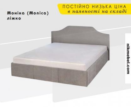 Кровать МОНИКА с каркасным матрасом