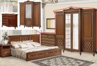 Спальня 3Дв НОВИТА