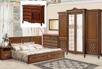 Спальня 4Дв НОВИТА