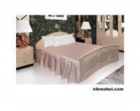 Кровать ОМЕГА 1600*2000