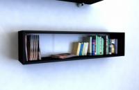 Полка для книг ВИОЛА(VIOLA)