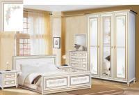 Спальня вариант №2 ПРИНЦЕССА