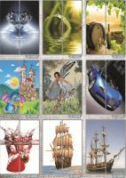 Рисунки ФЕНИКС стекло фотопечать (пример 19)