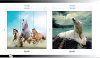 Рисунки ВЛАБИ зеркало фотопечать 3Д (05-06)