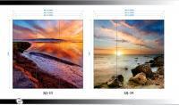 Рисунки ВЛАБИ зеркало фотопечать 3Д (33-34)