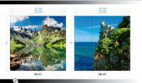 Рисунки ВЛАБИ зеркало фотопечать 3Д (41-42)
