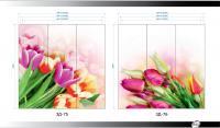 Рисунки ВЛАБИ зеркало фотопечать 3Д (75-76)