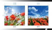 Рисунки ВЛАБИ зеркало фотопечать 3Д (91-92)
