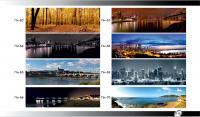 Рисунки ВЛАБИ зеркало фотопечать панорама (63-70)