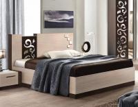 Кровать 1400 (без каркаса) САГА