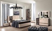 Спальня САГА