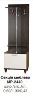 Секция мебельная МР-2440 СПЕКТР