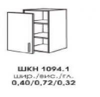 Секция верхняя НИКО 400 ШКН 1094.1