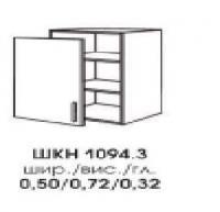 Секция верхняя НИКО 500 ШКН 1094.3