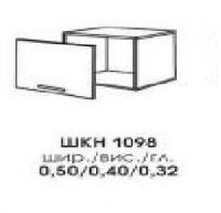 Секция верхняя НИКО 500 ШКН 1098 вытяжка