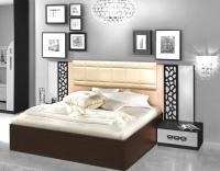 Кровать 1600 (без каркаса) СЕЛЕСТА