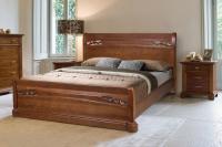 Кровать 2СП ШОПЕН (коллекция ПРАЙМ)