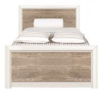 Кровать LOZ90 (каркас) Коен 2