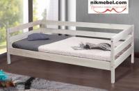 Кровать SKY-3 (коллекция ЭКО МОДЕРН) 800*1900