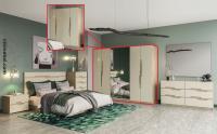 Спальня 4Д СМАРТ