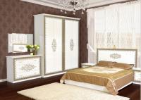 Спальня 4Д СОФИЯ