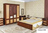 Спальня Ким БМФ-Укрюг (Украина)