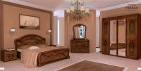 Спальня ПРИМУЛА(PRIMULA) вариант №2