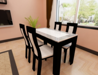 Стол 1200 ВИОЛА(VIOLA)