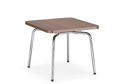 Стол HELLO Table MA chrome