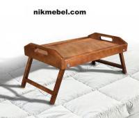 Столик для завтрака (дерево)