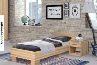 Кровать ТЕННЕССИ 900*2000