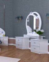 Туалетный стол 4Ш ЛОЛА